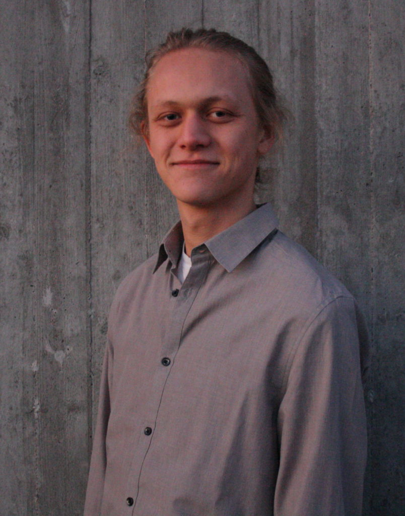 Axel Wickman