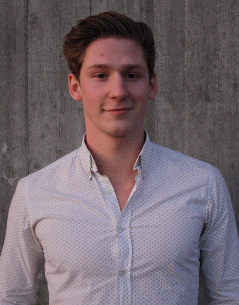 Daniel Engelson