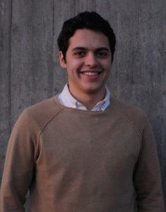 Matheus Bernat