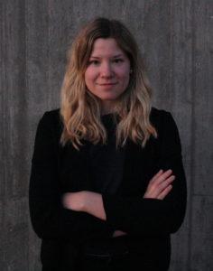 Sofia Thunberg